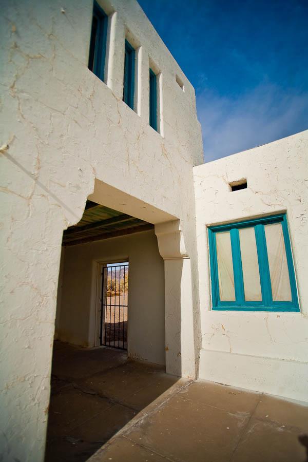 Amargosa hotel, Death Valley Junction
