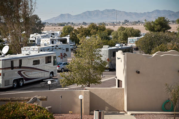 Destiny RV, Goodyear, AZ