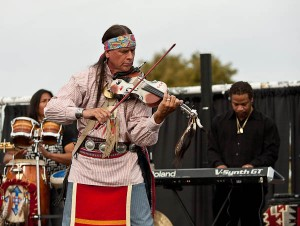 "Day 27 – Native Festival ""The Gathering"", Litchfield Park, AZ"