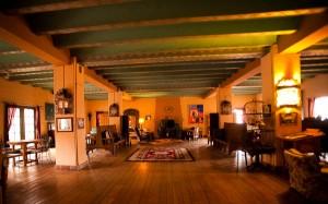 La Posada Hotel Ballroom, Winslow Arizona