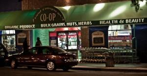 Food Conspiracy Coop Tucson Arizona