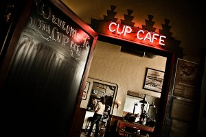 The Cup Cafe Hotel Congress