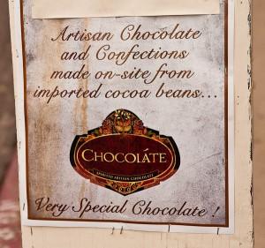 bisbee chocolate