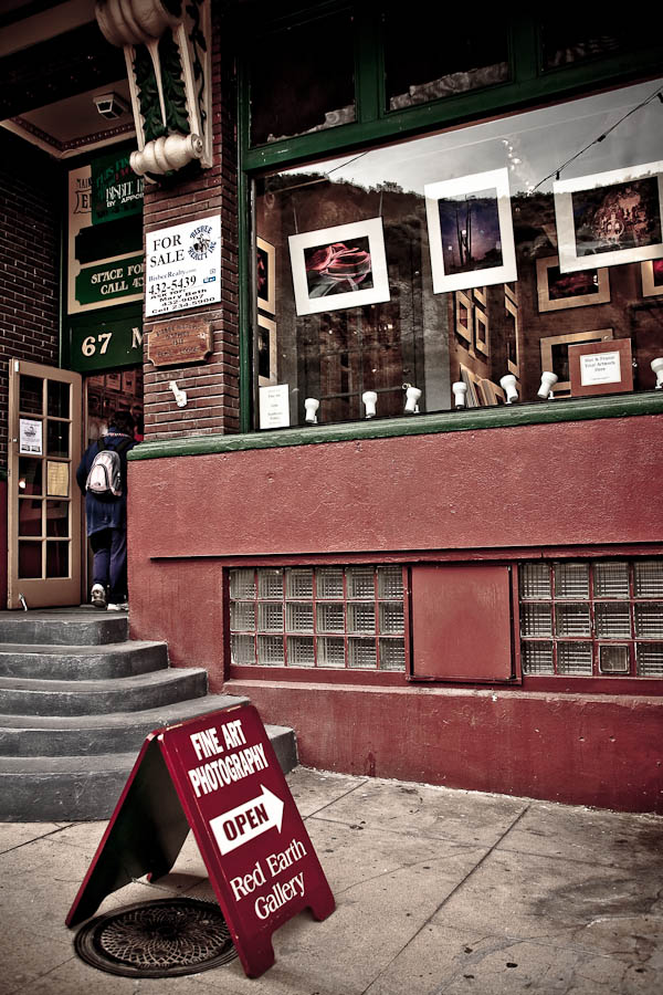 bisbee fine art photography