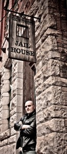 bisbee jail house rob