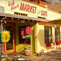 High Desert Market and Cafe Bisbee