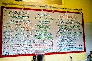 high desert market juice board