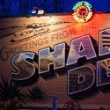 Shady Dell RV Park In Bisbee Arizona