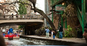 san antonio riverwalk