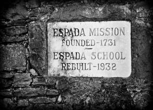 Espada School Founded 1731
