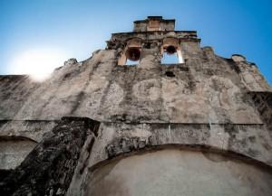 Misson San Juan