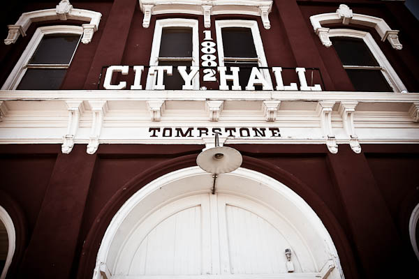 tombstone city hall 2