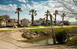 Sea Breeze RV park
