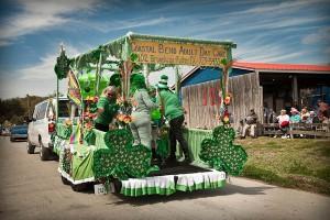 parade Fulton Oysterfest
