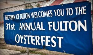 Fulton oysterfest
