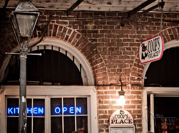 New Orleans French Quarter Restaurants