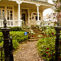 New Orleans Garden District